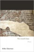 Oberman, Miller The Unstill Ones