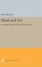 Sircello, Guy Mind and Art - An Essay on the Varieties of Expression