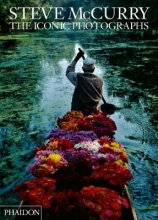 Anthony Bannon, Steve McCurry: The Iconic Photographs