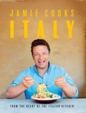 Jamie Oliver , , Jamie Cooks Italy
