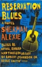 Alexie, Sherman Reservation Blues