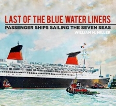 William H. Miller Last of the Blue Water Liners