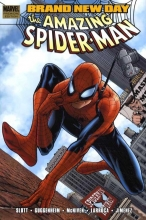 Slott, Dan Spider-man: Brand New Day Vol.1