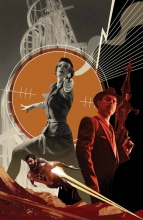Kathryn Immonen Operation: S.i.n.: Agent Carter