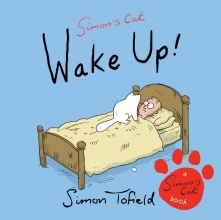 Tofield, Simon Simon`s Cat. Wake Up!