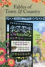 Coran, Pierre Fables of Town and Country