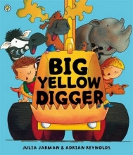 Jarman, Julia Big Yellow Digger