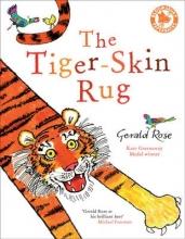 Rose, Gerald Tiger-Skin Rug