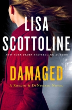 Scottoline, Lisa Damaged