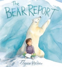 Heder, Thyra The Bear Report