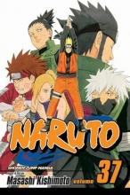 Kishimoto, Masashi Naruto 37