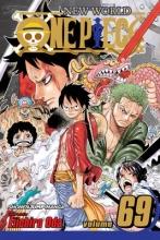 Oda, Eiichiro One Piece, Volume 69