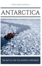 Abdel-Motaal, Doaa Antarctica