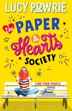 Lucy Powrie The Paper & Hearts Society