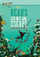 Chaud, Benjamin The Bear`s Sea Escape