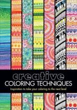 Farnsworth, Lauren Creative Coloring Techniques