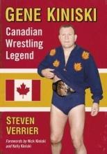 Steven Verrier Gene Kiniski