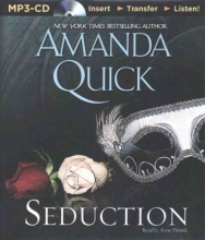 Quick, Amanda Seduction