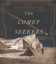 Sedgwick, Helen The Comet Seekers