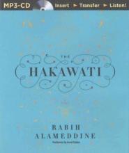 Alameddine, Rabih The Hakawati