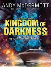 McDermott, Andy Kingdom of Darkness