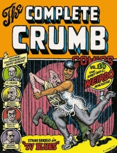 Crumb, R. The Complete Crumb