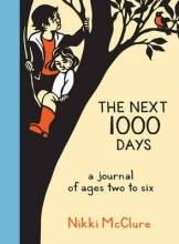 Nikki McClure The Next 1000 Days