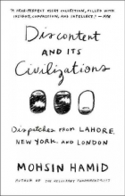 Hamid, Mohsin Discontent and Its Civilizations