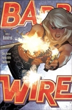 Warner, Chris Barb Wire, Book 2