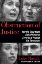Rosiak, Luke Obstruction of Justice