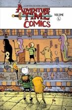 Johnson, Phillip Kennedy Adventure Time Comics 4