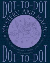 Jeni Child Dot-to-dot Mystery and Magic