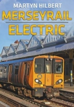 Martyn Hilbert Merseyrail Electric