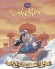Disney Aladdin Magical Story