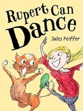Feiffer, Jules Rupert Can Dance