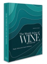 Robinson, Jancis The World Atlas of Wine