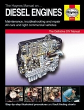 Haynes Publishing Haynes Manual On Diesel Engines