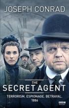 Conrad, Joseph Secret Agent (TV Tie In)