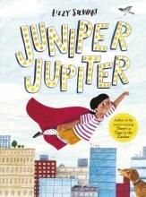 Stewart, Lizzy Juniper Jupiter