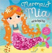 Greening, Rosie Mermaid Mia and the Royal Visit
