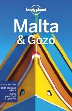 Brett Lonely Planet  Atkinson, Lonely Planet Malta & Gozo