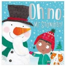 Oh, No, Mr Snowman!