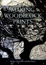 Chesterman, Merlyn Making Woodblock Prints