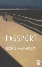Richie McCaffery Passport
