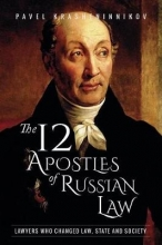 , The 12 Apostles of Russian Law