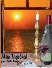 Sültz, Renate Ein Tagebuch, Notizbuch, Notebook, Gedankenbuch... f�r 365 Tage