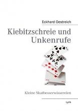 Oestreich, Eckhard Kiebitzschreie und Unkenrufe