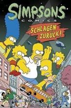 Groening, Matt Simpsons Comics Sonderband 04. Schlagen zurück!