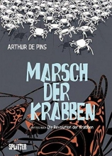 Pins, Arthur de Marsch der Krabben 03. Die Revolution der Krabben