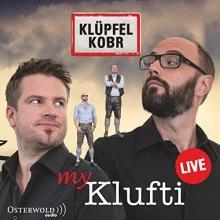 Klüpfel, Volker My Klufti (Live)